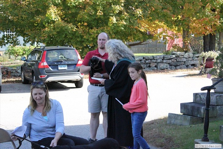 Blessing of the Animals 2017-7