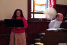 10AUG2014_Alice Robbins and Mike Noonan Duet