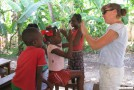 The HELO Haiti Children